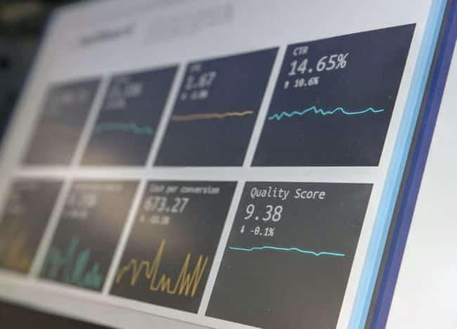 Webbyrå som ökar e-handels försäljning